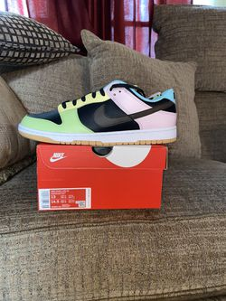 Nike Dunk Free99 Black for Sale in Cleveland, OH