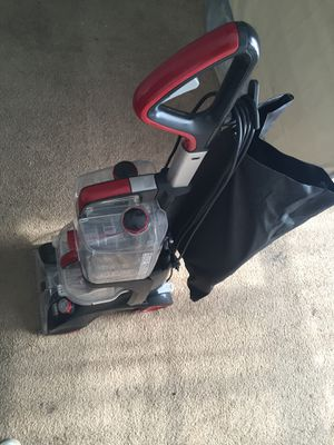 Hoover vacuum with accessories for Sale in Randallstown, MD