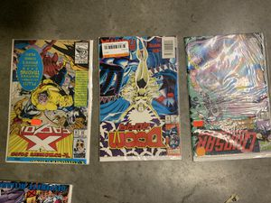 Comic lot of 15 pc mixed for Sale in Naples, FL