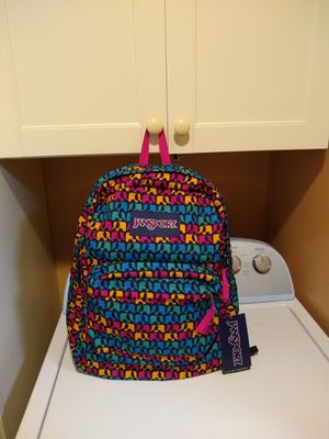 Jansport backpack for Sale in Fullerton, CA