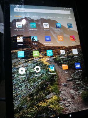 Kindle fire tablet for Sale in Denver, CO