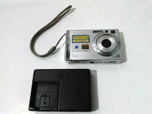 Sony Cyber-shot DSC-W80 7.2MP Digital Camera - Silver for Sale in Tampa, FL