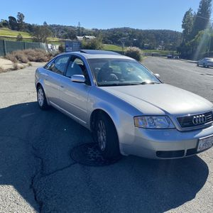 2000 Audi A6 Awd for Sale in Oakland, CA