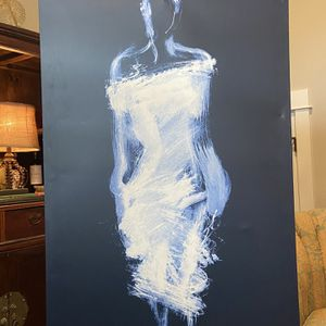 Silhouette Picture for Sale in Auburn, WA