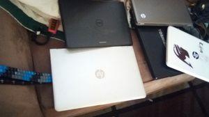 Laptops, power supplies, accessories/wireless for Sale in Avondale, AZ
