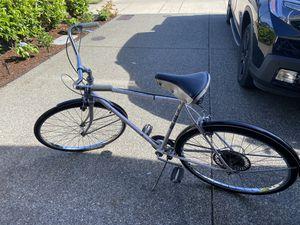 "26"" Cruiser men bike for Sale in Bothell, WA"