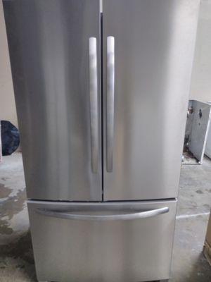 New Frigidaire Refrigerator $500 With Warranty for Sale in Fresno, CA
