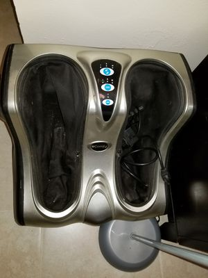 Foot and calf massager for Sale in Coral Springs, FL