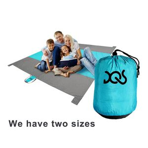 Extra Large Sand Free Beach Blankets, 7 Adults Portable Waterproof Picnic Mat for Sale in Walnut, CA