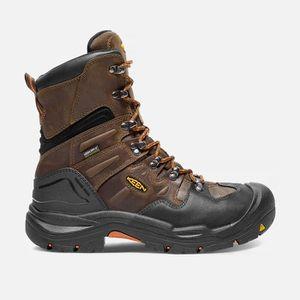 "1 Add to Cart Men's Coburg 8"" Waterproof Boot (Steel Toe) for Sale in Atlanta, GA"