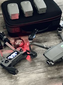 DJI Mavic Zoom 2 Drone Quadcopter for Sale in Beverly Hills,  CA
