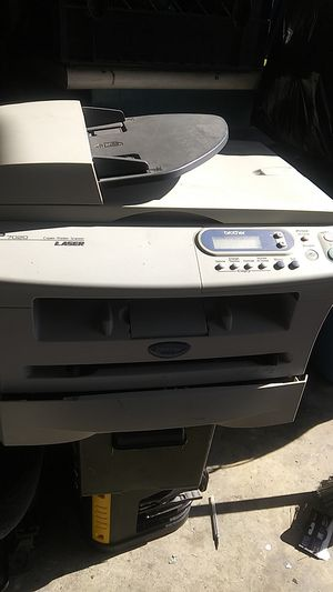 Brother DCP7020 laser copier-printer-scanner for Sale in Vallejo, CA