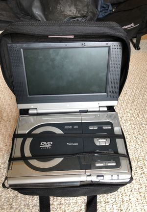 DVD player for Sale in Earlysville, VA