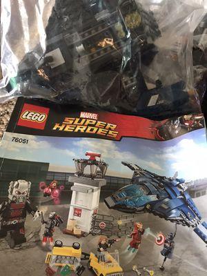 LEGO 76051 for Sale in Escondido, CA