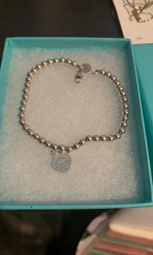 Tiffany's bracelet for Sale in Washington, DC