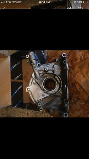 Honda / Acura Civic Integra B18 / B20 oil pump for Sale in Westminster, CA