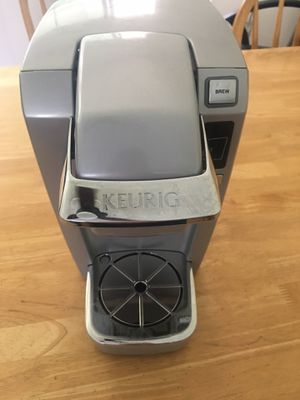 Keurig K10 Mini Coffee Maker for Sale in Kaneohe, HI