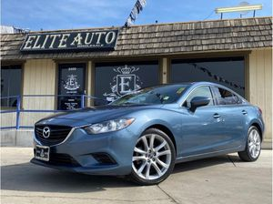2014 Mazda Mazda6 for Sale in Visalia, CA