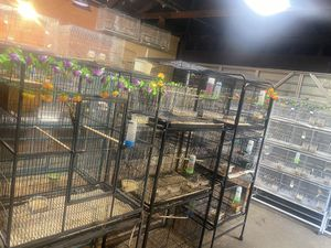 Cages for Sale in Santa Fe Springs, CA