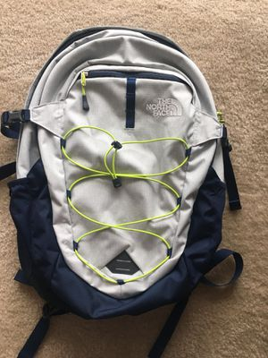 North Face Borealis Backpack for Sale in Rochester, MI