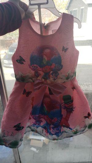 Troll dress for Sale in San Jose, CA