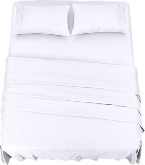 1 queen + 1 king bed sheet sets for Sale in Miami, FL