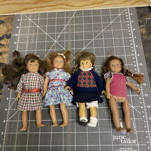 American Girl Mini Dolls for Sale in El Paso, TX