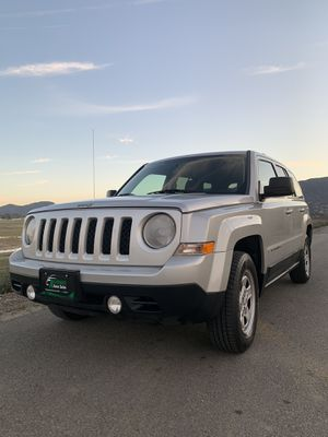 2011 Jeep Patriot Sport with 95,000 miles for Sale in Lake Elsinore, CA