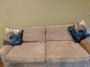 Serta Copenhagen Sofa for Sale in Lyndhurst, NJ