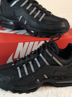 Nike Air Max 95 NDSTRKT Black Reflective for Sale in Tualatin,  OR
