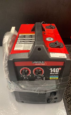 Lincoln Electric Welder 85733 for Sale in Federal Way, WA