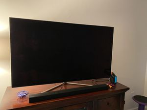 """Samsung one connect 55"""" tv for Sale in Phoenix, AZ"""