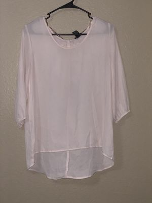 Pink blouse for Sale in Fresno, CA