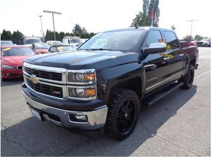 2014 Chevrolet Silverado 1500 for Sale in Lakewood, WA