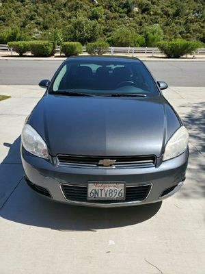 2011 Chevy Impala LT for Sale in Lake Elsinore, CA