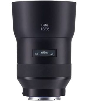 zeiss batis 85mm 1.8 for Sale in Boston, MA