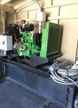 Electric power generator for Sale in Sammamish, WA