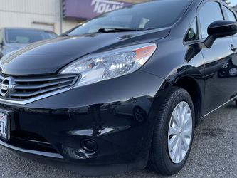 2016 Nissan Versa for Sale in Tacoma,  WA