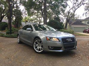 2010 Audi A5 for Sale in Orlando, FL