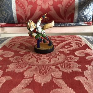 Fox Amiibo for Sale in Salinas, CA