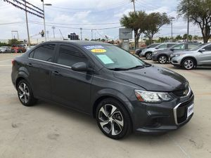 2017 Chevrolet Sonic for Sale in Austin, TX