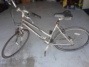 Trek bike as is for Sale in Jupiter, FL