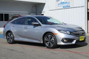 2016 Honda Civic Sedan for Sale in Renton, WA