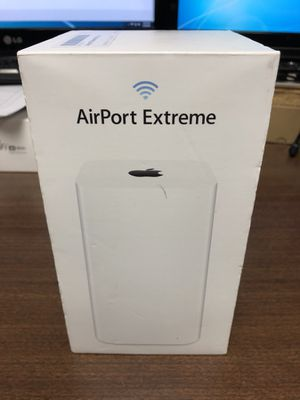 Apple AirPort Extreme for Sale in Beaumont, TX