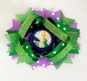 Tinkerbell hairbow for Sale in Garden Grove, CA