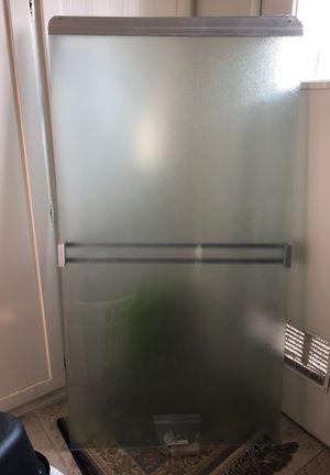 Sliding shower door set for Sale in Chula Vista, CA