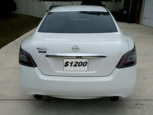 Fully Maintained$1200 I'm Selling Urgently 2013 Nissan Maxima for Sale in San Diego, CA