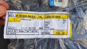 Mazdaspeed3 lower radiator hose for Sale in Rancho Santa Margarita, CA