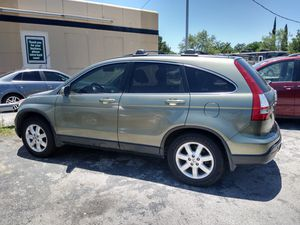 2009 HONDA CRV $4,995 CASH OR $3500 DOWN SE HABLA ESPAÑOL for Sale in San Antonio, TX