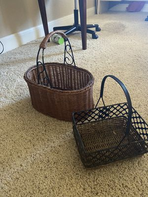 Baskets for Sale in San Antonio, TX